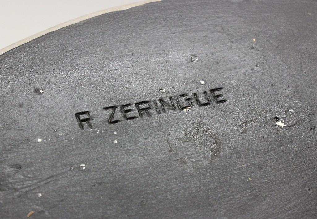 Gadwall Drake - R. Zeringue - 3