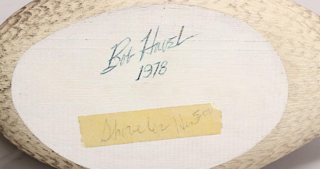 Hen Shoveler - Bob Havel - 3