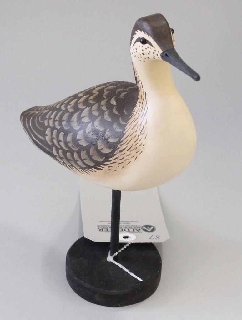 Shorebird - Lou Reineri