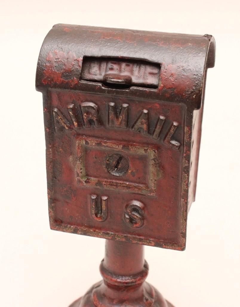 Dent Hardware US Airmail Still Bank - 4