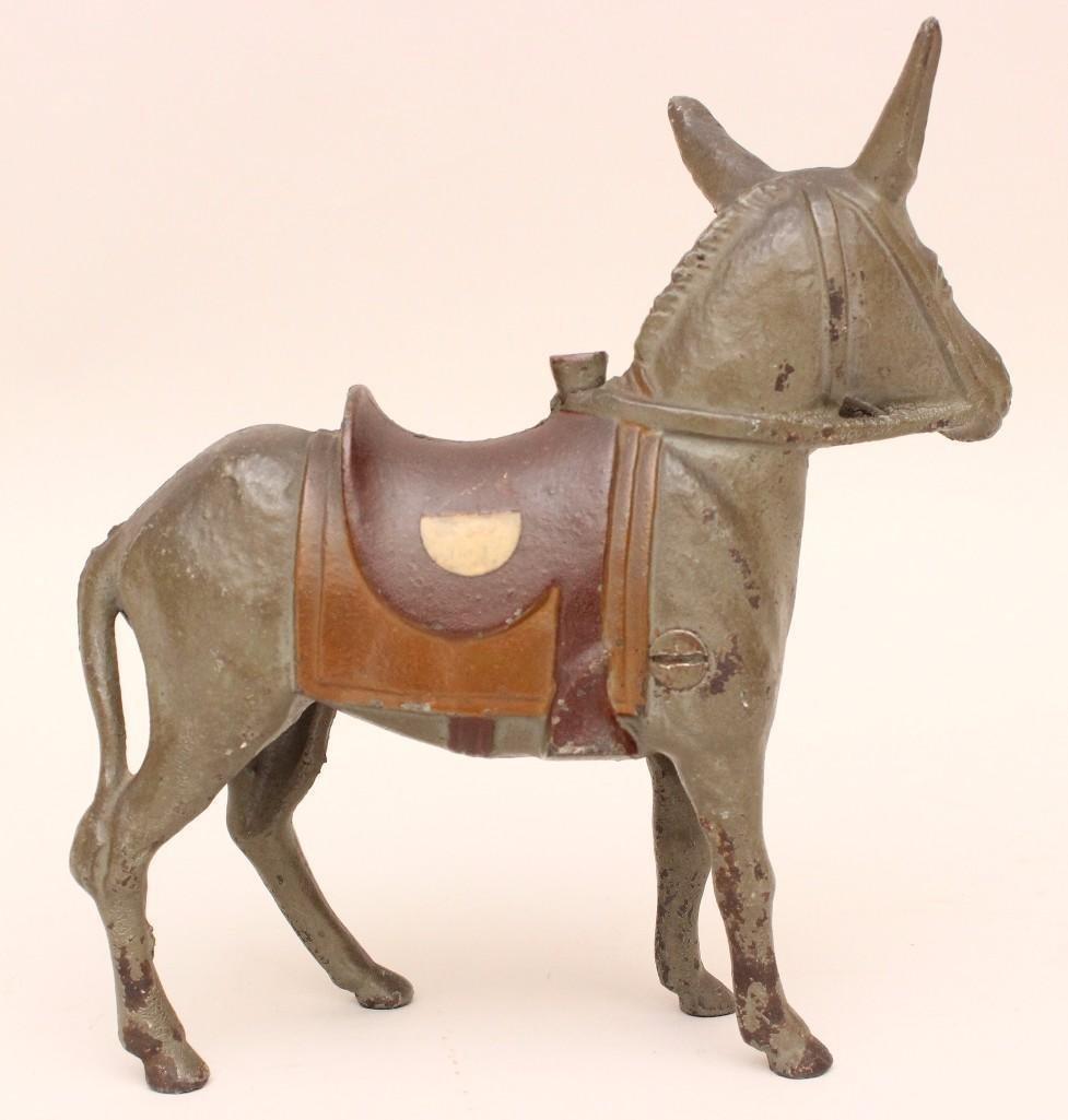 Still Bank Mule - 2