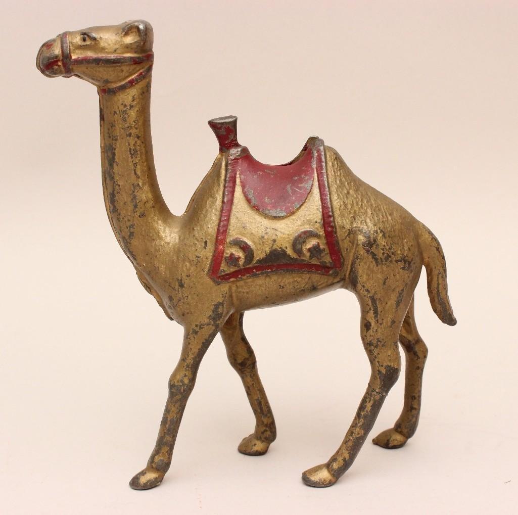 Still Bank Camel