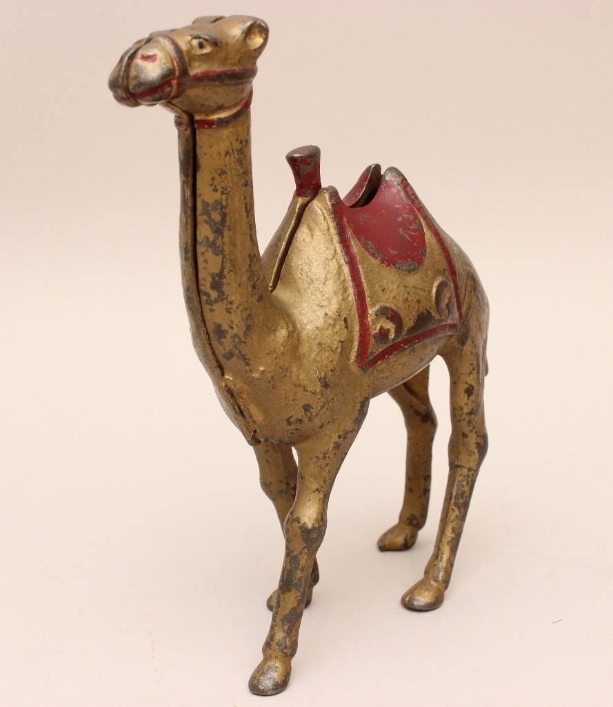Still Bank Camel - 3