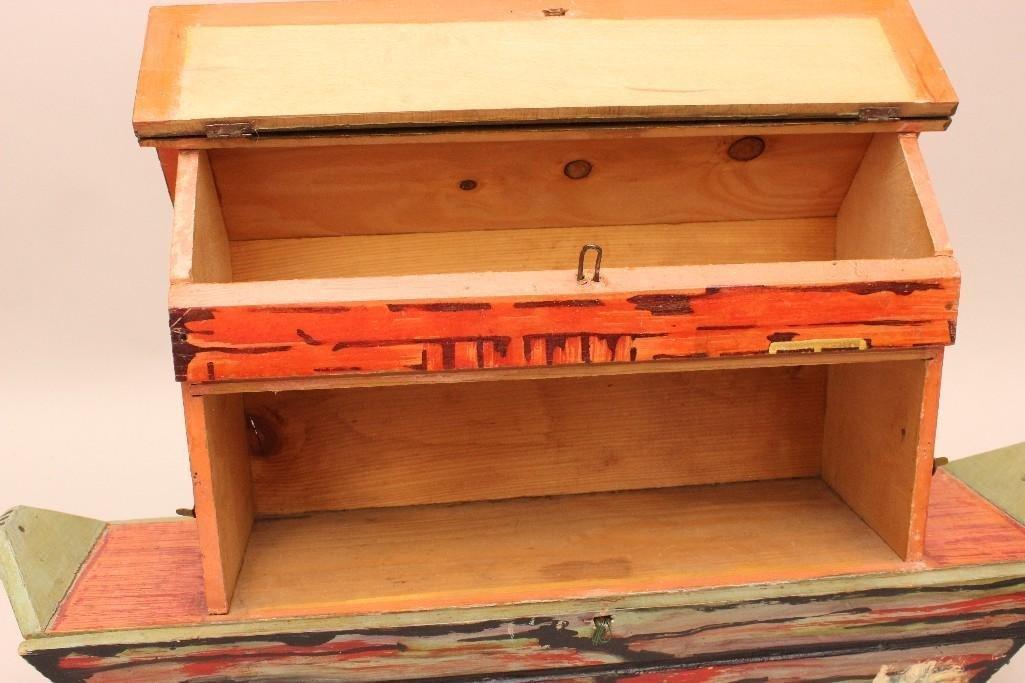 Noah's Ark Boat - 5
