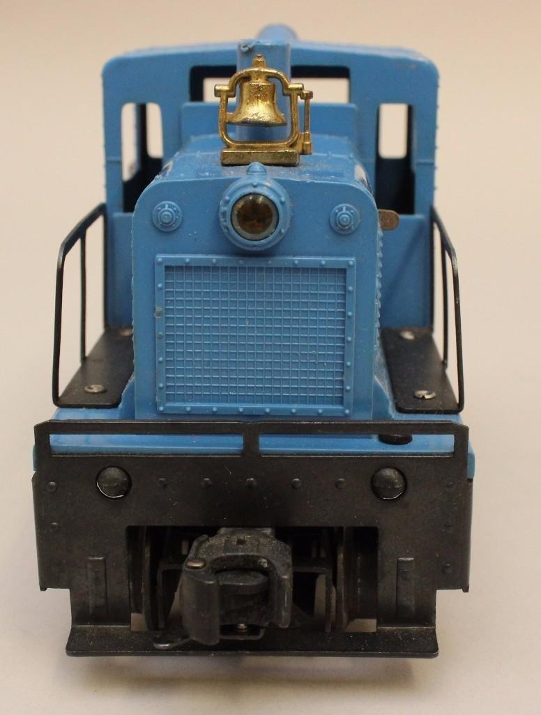 Lionel Engine Navy Yard #51 - 2