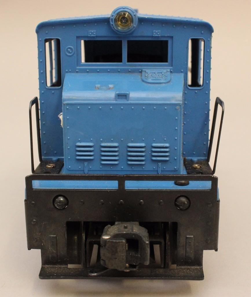 Lionel Engine Navy Yard #51 - 4