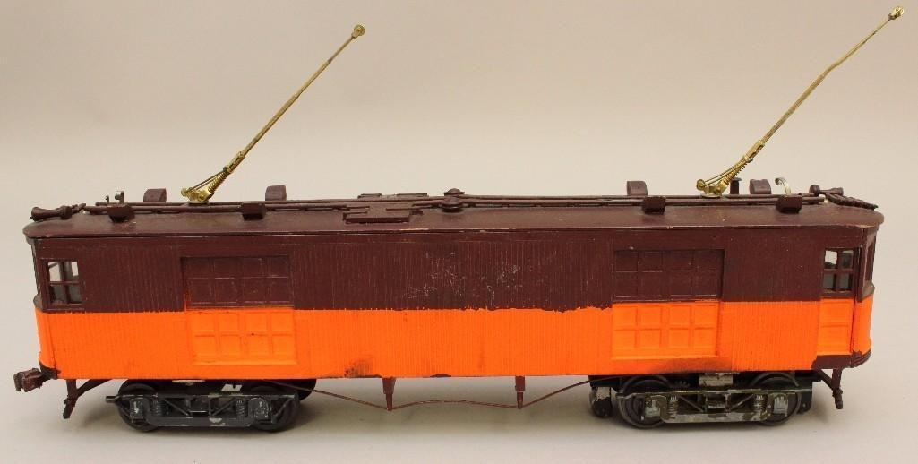 Pittman Trolley - 2