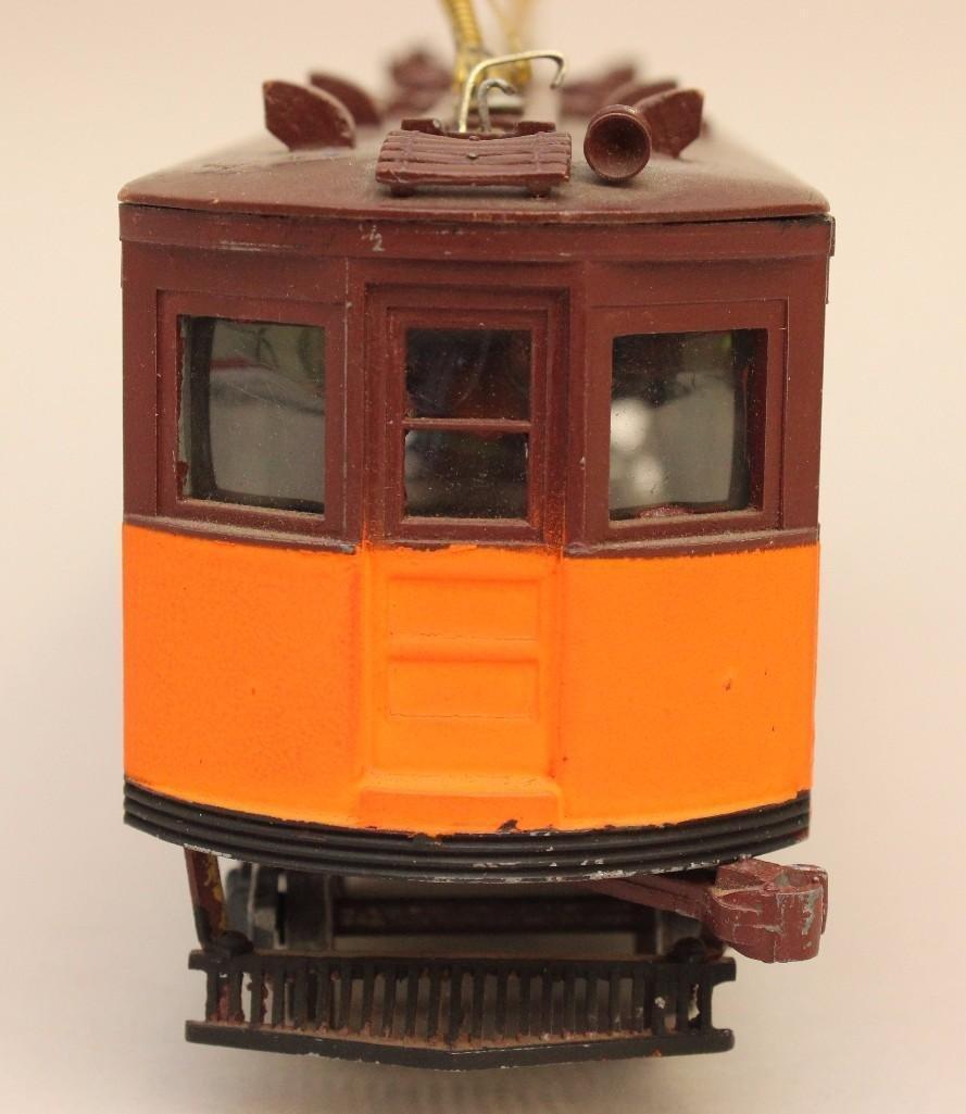 Pittman Trolley - 3