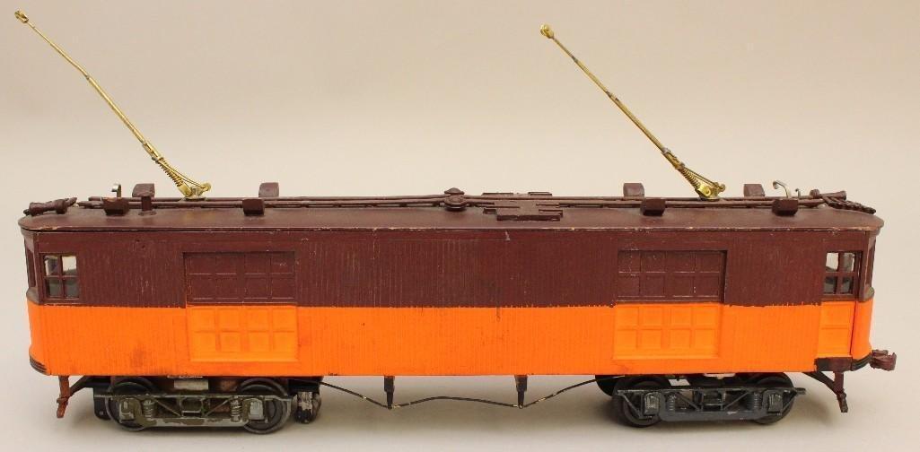 Pittman Trolley - 4