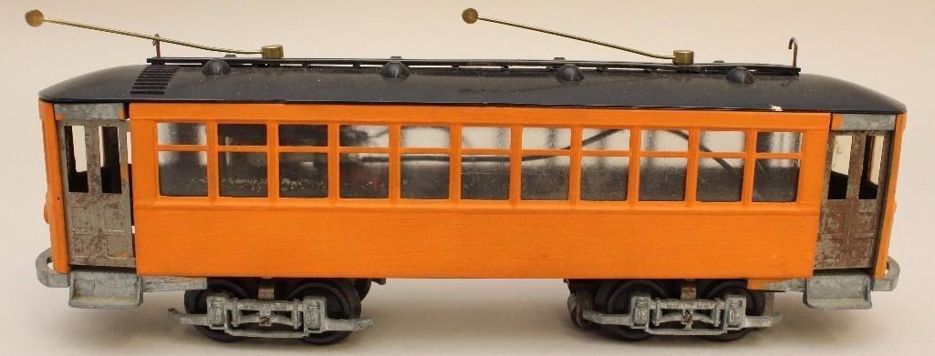 Pittman Trolley