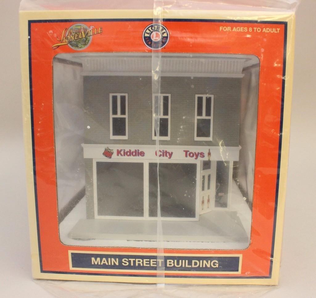 Lot of 3 Lionel Buildings - 4