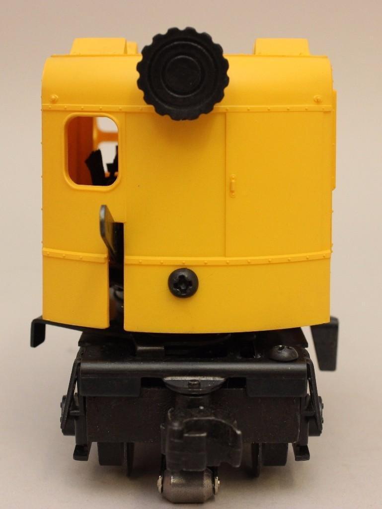 Lionel Lines Burro Operating Crane - 3