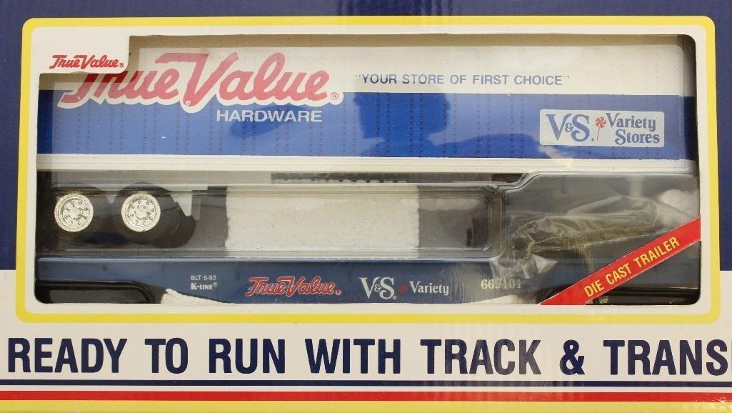 Train Set by True Value Hardware - 5