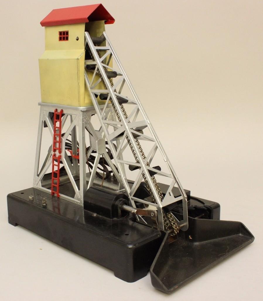 Lionel Coal Elevator