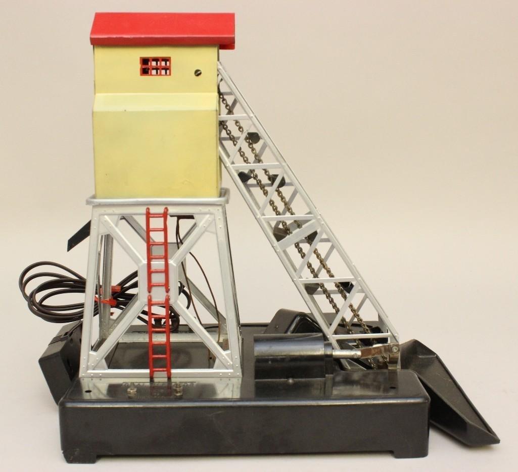 Lionel Coal Elevator - 2