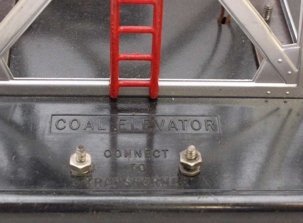 Lionel Coal Elevator - 3