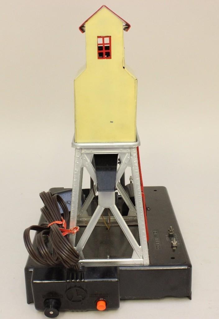Lionel Coal Elevator - 4
