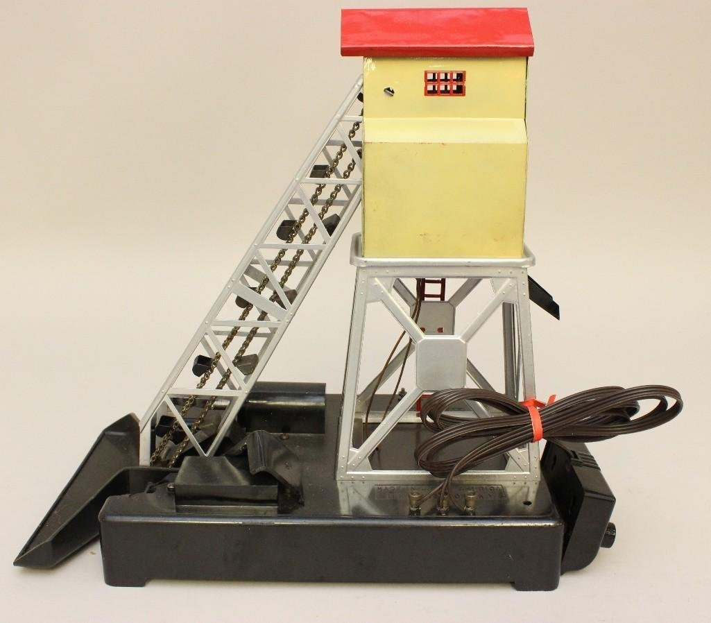 Lionel Coal Elevator - 6