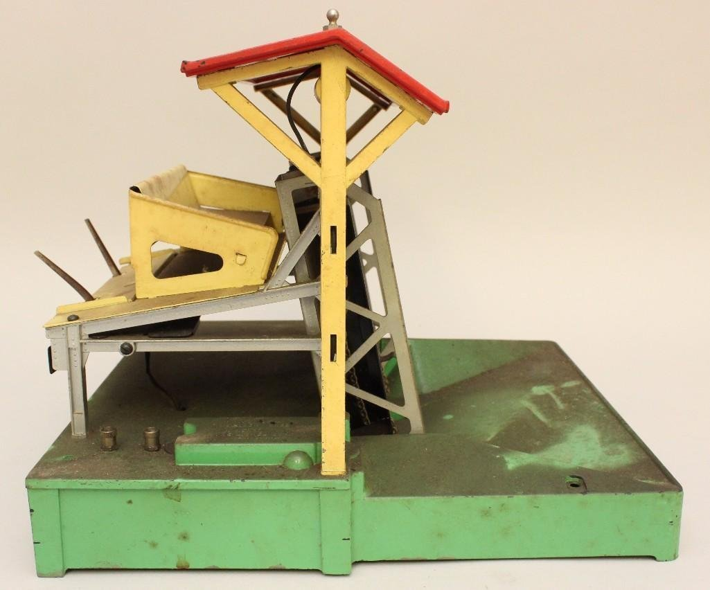 Lionel Lumber Shed - 3