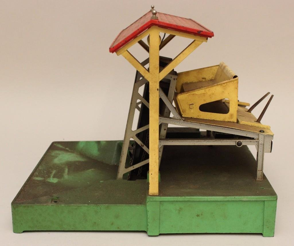 Lionel Lumber Shed - 6