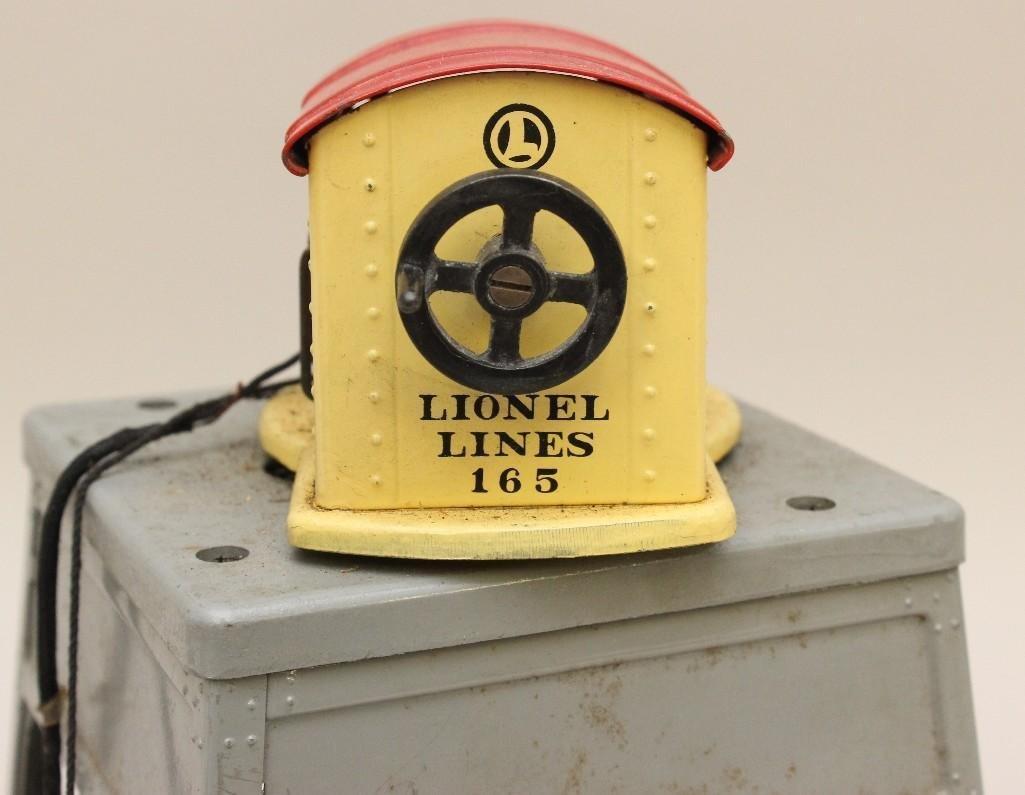 Lionel Crane - 6
