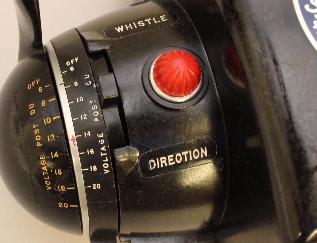Lionel Multi-Control Tranformer - 3