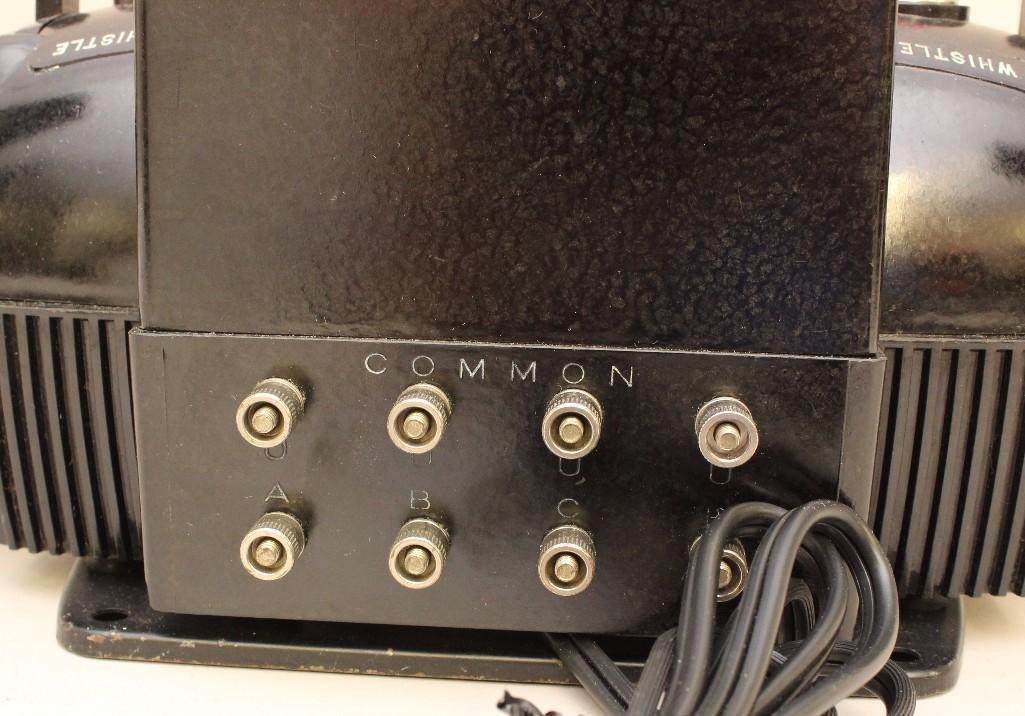 Lionel Multi-Control Tranformer - 5