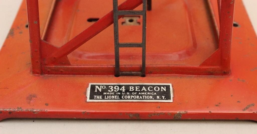 Lionel Beacon Light - 5