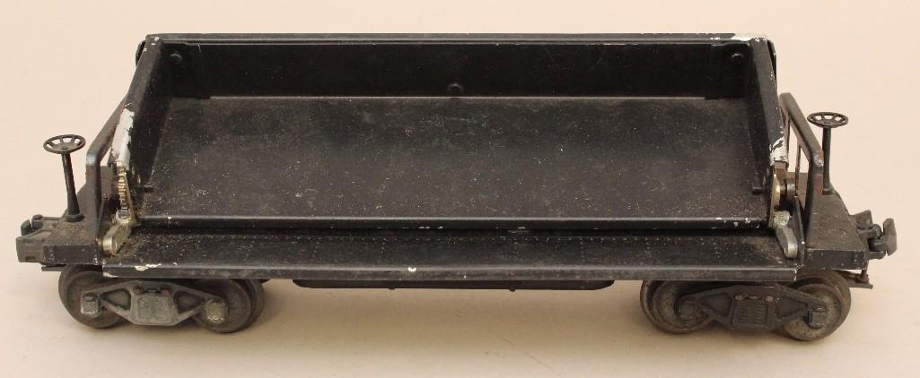 Lionel Automatic Dumping Ore Car - 3