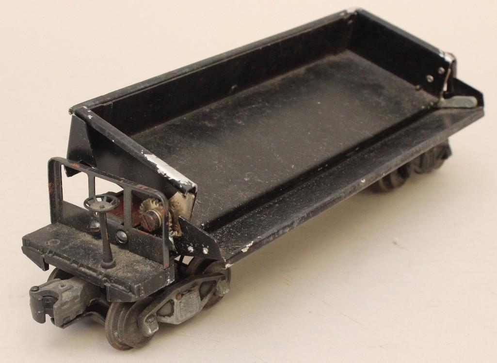 Lionel Automatic Dumping Ore Car - 4