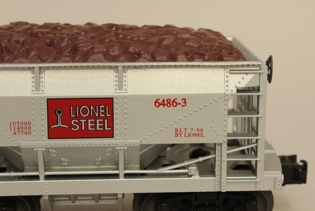 Lionel Steel Ore Car - 2