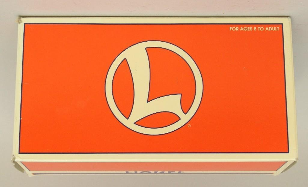 Lionel Steel Ore Car - 3