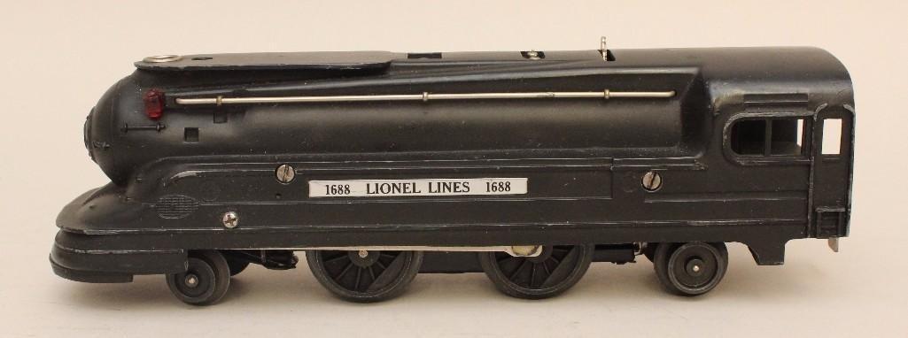 Lionel Engine - 2