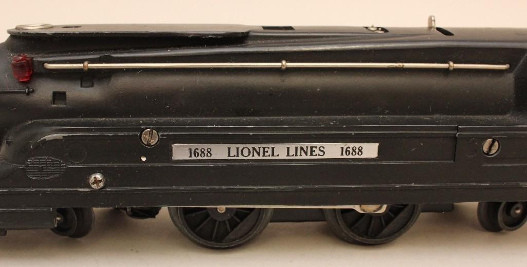 Lionel Engine - 3