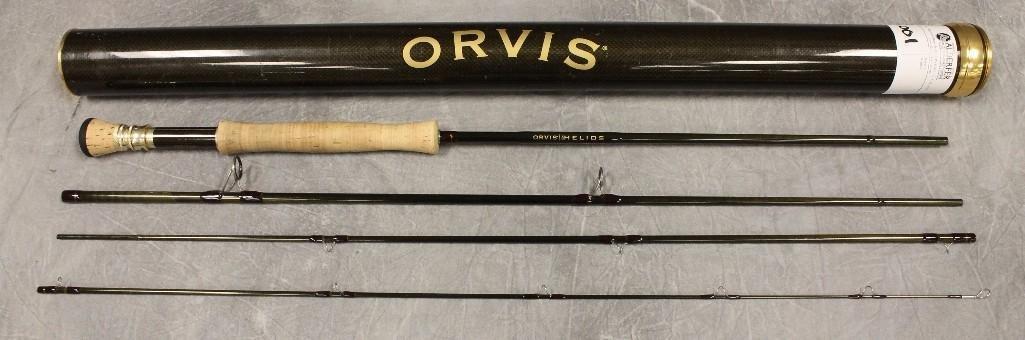 Orvis Fly Rod