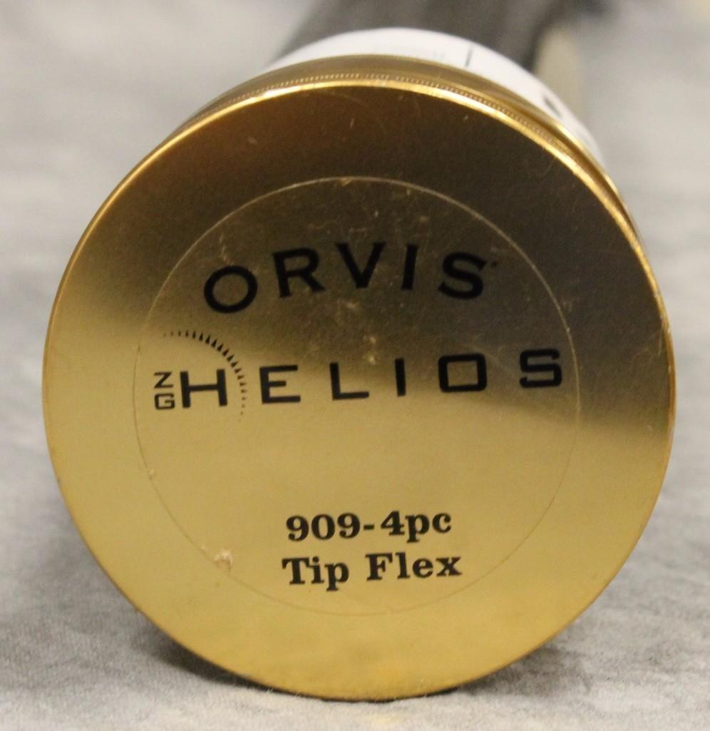 Orvis Fly Rod - 7