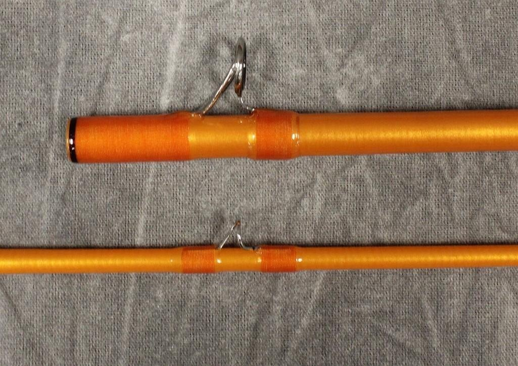 Redington Fly Rod - 5