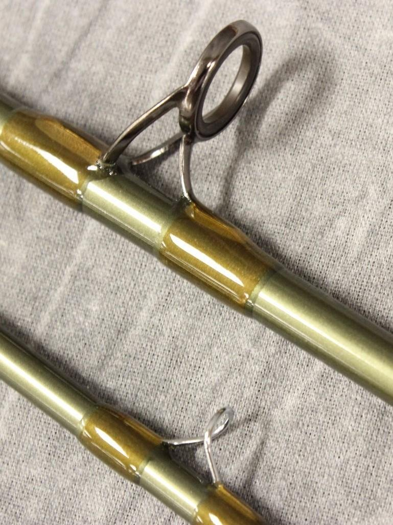 LL Bean Travel Pack Fly Rod - 4