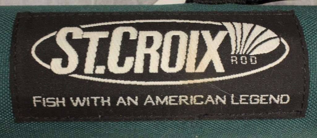St. Croix Fly Rod - 2