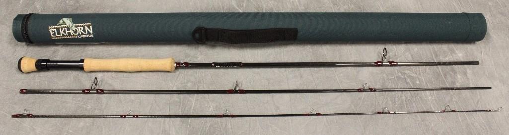 Elkhorn Big Game Fly Rod