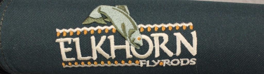 Elkhorn Big Game Fly Rod - 2