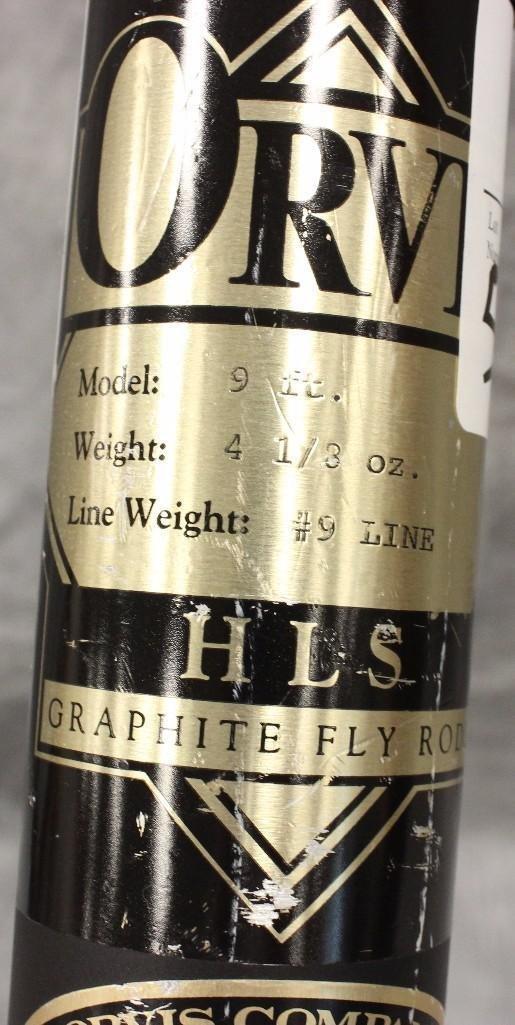 Orvis Fly Rod - 3