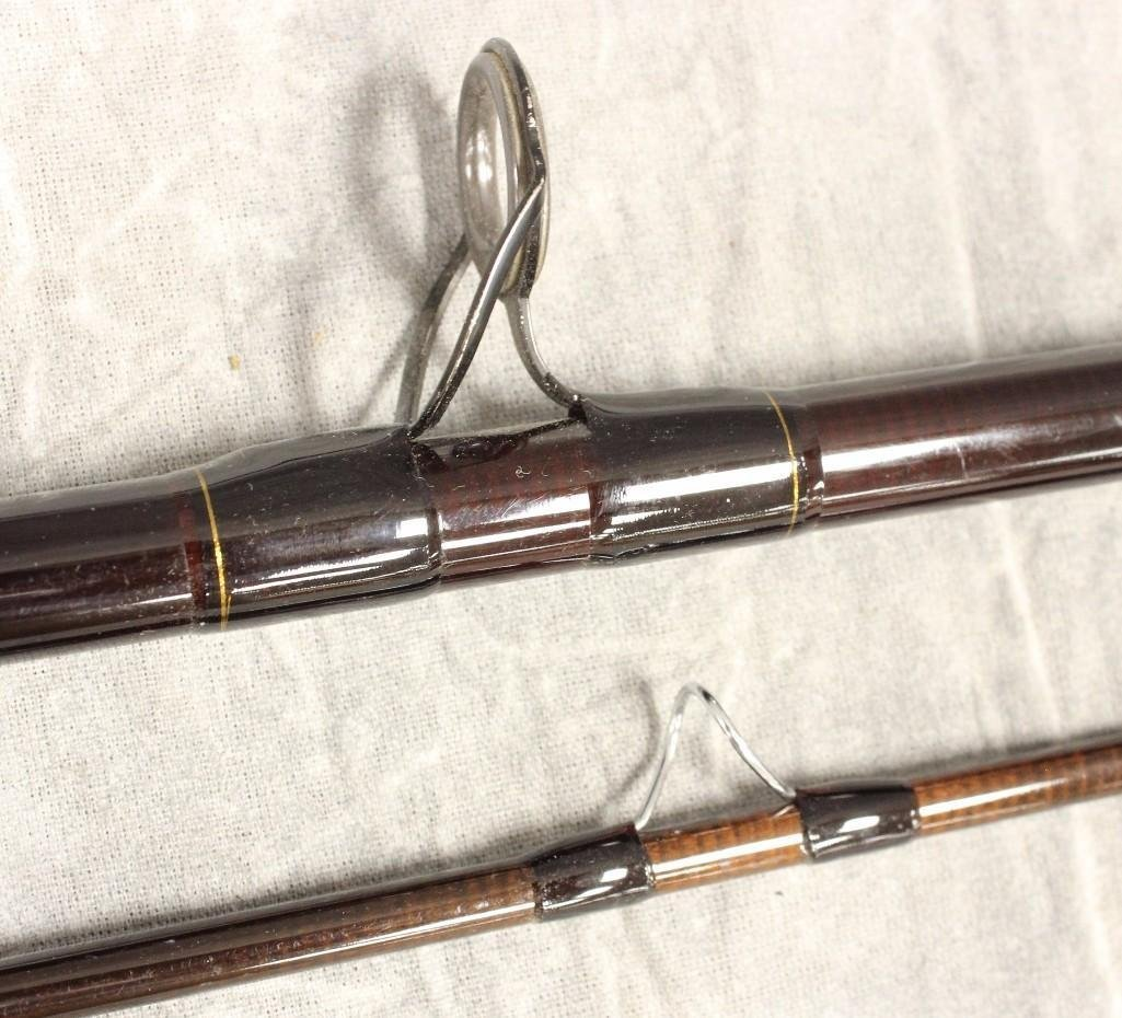 St. Croix Fly Rod - 5