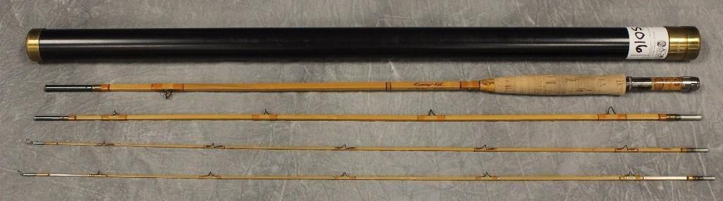 Ramsey Fly Rod