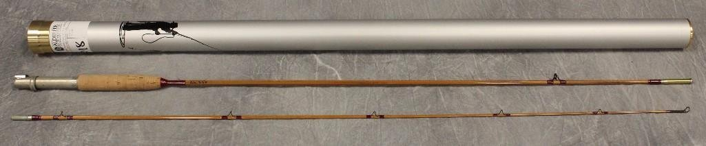 The Evening Hatch Fly Rod