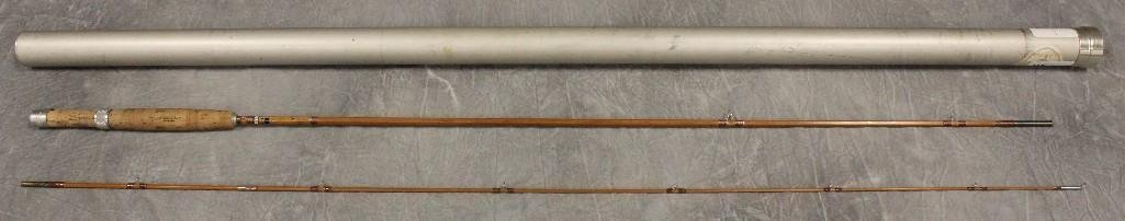 "Sharpe ""Scottie"" Fly Rod"