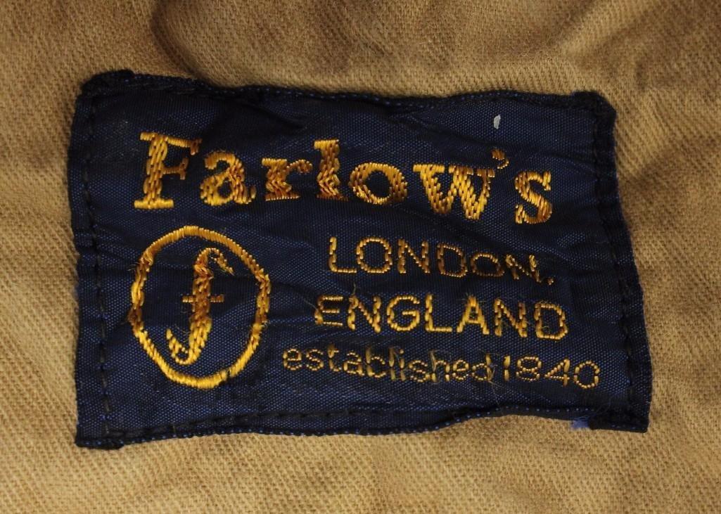 "Farlow's ""The Midge"" Fly Rod - 7"