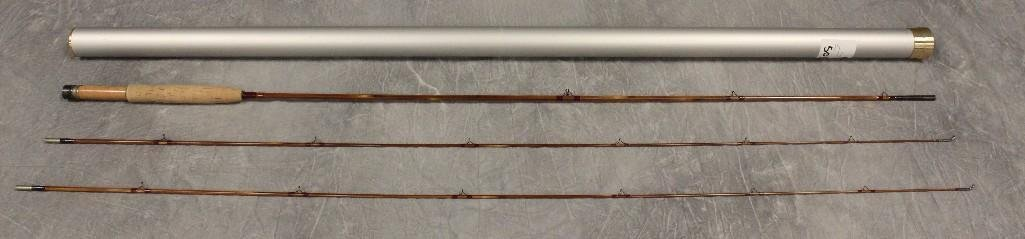 R.W. Hoffhines Fly Rod