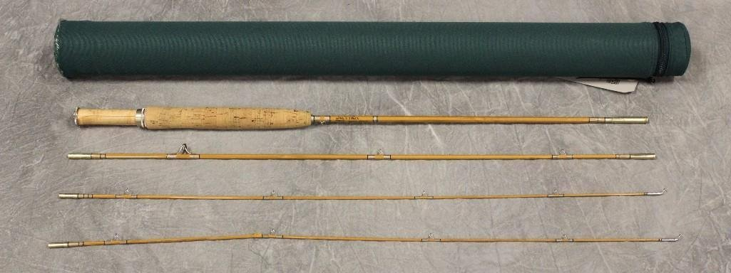 """""""Southern Conclave 2002"""" Fly Rod"""