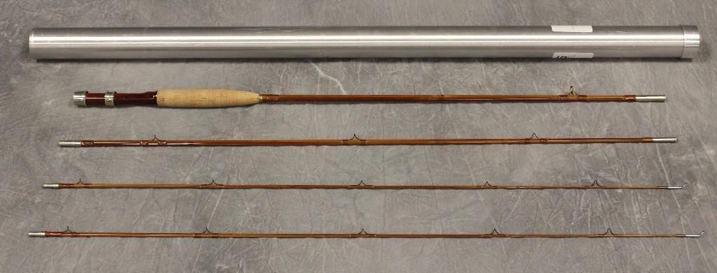 Custom Made Fly Rod